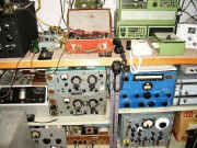 Military Radio Museum Wireless Workshop and Collection Mullion Cove Cornwall Work_Shop1.jpg